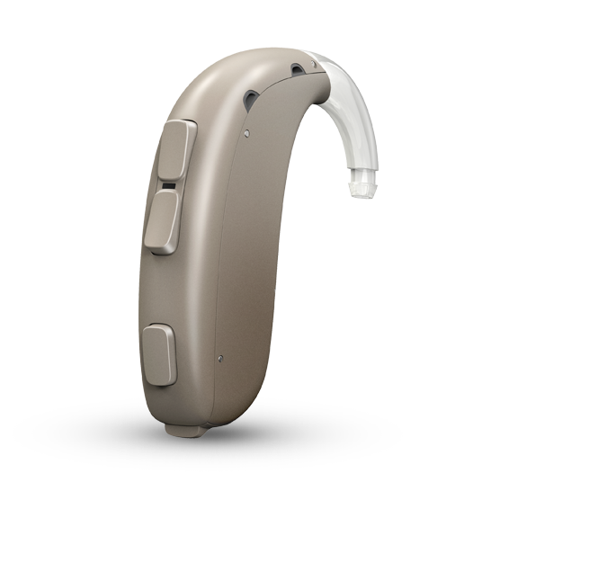 Oticon BTE SP